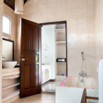 Dedari Villa Type A - Bathroom