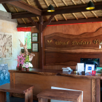 Ubud Dedari Villas Front Office