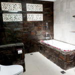 Dedari Villa Type B - Bathroom