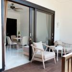 Family Suite - Terrace