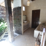Dedari Villa Type A - Bathroom
