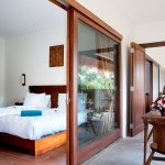 Deluxe Room in adjoining configuration